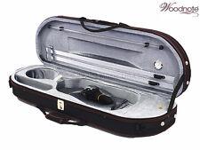 4/4 Pro. Enhanced Foamed Violin Case-Free String set/Free U.S Shipping - 850BGA