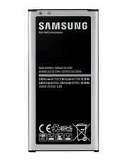 2 PACK New OEM Samsung EB-BG900BBZ Battery for Galaxy S5 ANY CARRIER w/ NFC