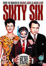 Sixty Six DVD **NEW**