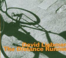 Dave Liebman - The Distance Runner [CD]