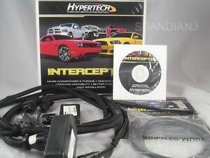 Hypertech 705004 Interceptor Power Tuning Module For Challenger Charger SRT8 6.4