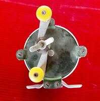 Ancien Moulinet de Pêche Rare Rivière ou Mer Vintage pour lancer canne sport