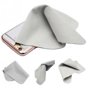 Superfine Phone Household Cleaning Cloth Camera DSLR Microfiber Lens Glasses
