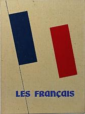 Les Français Edité par Editions des Peintres témoins de leur temps
