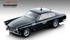 1962 Ferrari 250 GTE 2+2 Police Car Tecnomodel 1:18 Resin PRE-ORDER LE of 89