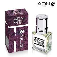 Misk - Musc ADN Miss 5 ml Parfümöl - Damenduft - Musk - Parfum