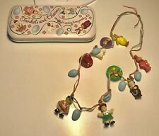 Muffy Vanderbear Spring Time Jewelry Kit Rare Hard to find & a Muffy Club Button