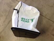 New Billy Goat Pro Wet Weather/Turf Hard Bottom Bag KD TKD-Series 890028 890306