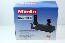 New Miele SAB 100-3 Accu Nova Rechargable Electro Brush Vaccum {2312 J4}