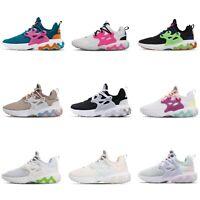 Nike React Presto Women GS Kids Youth Junior Running Shoes Sneakers Pick 1