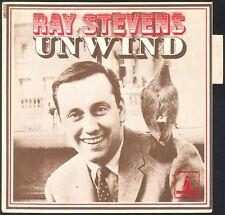 RAY STEVENS UNWIND  45T SP BIEM MONUMENT 680.010 DISQUE NEUF / MINT + LANGUETTE