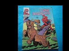L'UOMO MASCHERATO nr. 43 del 1967 (ed. Fratelli Spada)