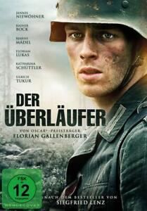 Der Überläufer [2 DVDs/NEU/OVP] Fernseh-Zweiteiler von Florian Gallenberger