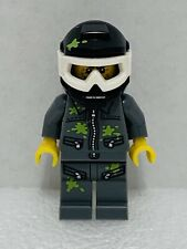 Lego Minifigure Series 10 Paintball Player Col153