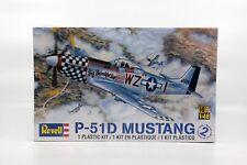 Revell 15241 Modell Flugzeug Bausatz Mustang P-51D 1:48