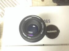 Tamron 70-210 mm 52 1:4-5.6 Lens w/ Adaptall 2 C/FD for Canon