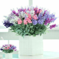 Party Decoration Artificial Berry Bacca Bouquet DIY Wedding Flower Garland 10X