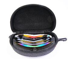 WOLFBIKE Polarized Cycling Glasses Eyewear Bike Goggles Fishing Sunglasses UV400