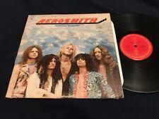 AEROSMITH S/T debut LP Columbia