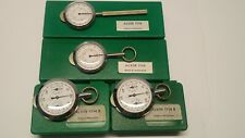 4 Alvin Map Making And Drafting Tools Made In Switzerland