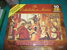 The Exhibition Series [Box Set] (CD, 10 Discs, Multimedia Classic)