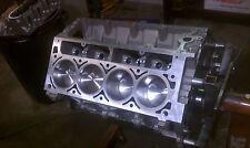 LS1 LS6 Aluminum short block King main/cam/rod bearings FORGED Diamond pistons