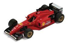 Ixo sf10/96 FERRARI f310 WINNER GP SPAIN 1996 Michael Schumacher #1 1:43 OVP