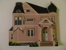 Sheila House - 1990 - Painted Lady Malden, Massachusetts - Light Wear