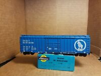 Athearn Great Northern Boxcar         HO Scale