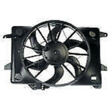 Fits 2000-2002 Ford Crown Victoria Radiator Fan Assembly 36125WT 2001
