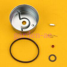 Carburetor Float Bowl Kit for Tecumseh 640298 OHSK70 OH195SA 5.5hp 7hp 50-666