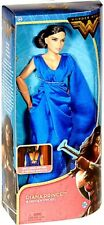 NEW NOS DC Comics Wonder Woman Diana Prince & Hidden Sword Action Figure Doll