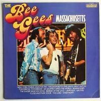 Bee Gees Massachusetts (#cn2002) [LP]