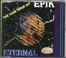 EPIK - eternal  6 trk MAXI CD 1996