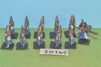 high elf archers 11 sigmar order fantasy (30145) warhammer