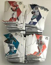 2020 Panini Mosaic NFL Football Base Card Stars & Vets #1-300 You Pick PYC!