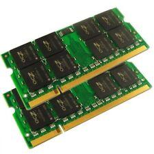2GB Ram Memory Hp Pavilion DV6000 zd8000 zd8001 zd8002