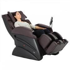 Osaki Titan TW-Chiro 3D Massage Chair S Track Large Oversize Recliner Brown