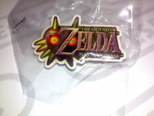 Legend of zelda majora's Mask pin de Collector 's Edition, super rar NEUF