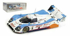 LeMans Diecast Racing Cars with Unopened Box TOYOTA