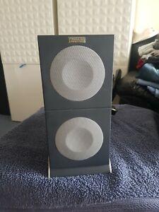 Altec Lansing multimedia speaker system powered subwoofer