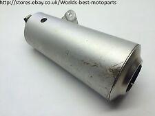 Ducati Monster (1)  M796 696 2012 left exhaust