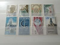 FRANCE, LOT  timbres ANNEE 1966 neufs** LUXE, MNH STAMPS,