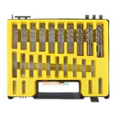 0.4-3.2mm 150Pcs Mini Micro Power Drill Bit Kit HSS Small Precision Twist Drill