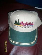 Cabela's Northern Series Cap NWT