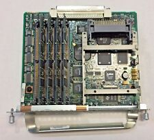 Genuine Cisco High Density Voice/Fax Network (NM-HDV) Voice Interface Card