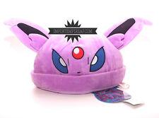 Pokemon Espeon Sombrero Cosplay Hat Chapeau Hut Psiana Peluche Mega-Colección