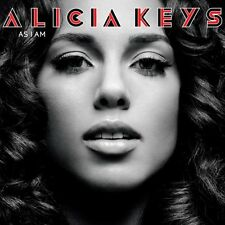 As I Am - 2 DISC SET - Alicia Keys (2007, Vinyl NEUF)