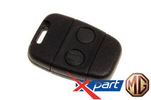 Genuine MG Rover Remote Key Fob For MGF TF Classic Mini 200 400 45 YWX101220A
