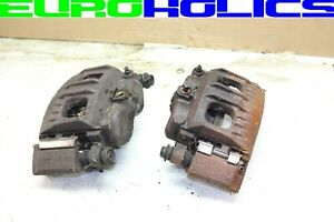 Pair OEM Ford Expedition 97-02 F150 Navigator Left Right Front Brake Calipers